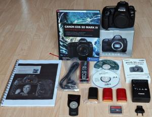 Canon EOS 5D Mark IV (EF 24-105mm F4L IS USM II)