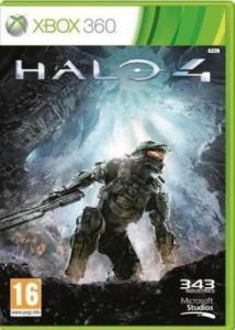 Halo 4 NEUF - édition Française - XBOX 3