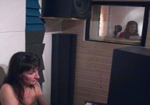 Coaching Vocal et enregistrement