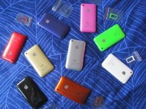 Iphone ou ipad2 cassé: Je le rachète ou