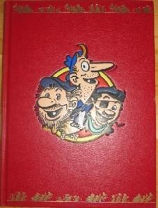 bande dessinée de collection
