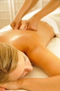 OFFRE Pause - détente : Massage anti-stress 30 minutes