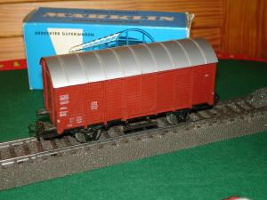 Märklin HO 4505 Gmh 39 DB ref. 248847