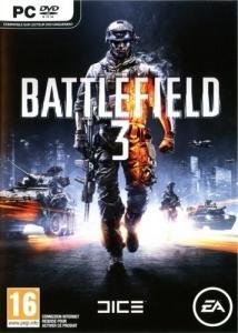 Battlefield 3 PC BF3