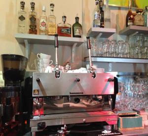 Machine à café lasanmarco