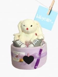 ahh le beau cadeau de naissance Babycake