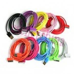 Câble de couleur longueur 3m pour la cha
