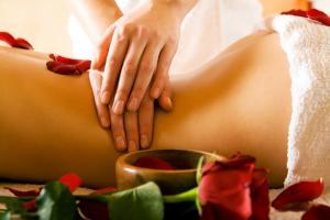Offre d'automne : Massage relaxant 1h30 Fr. 100.- à  Genève