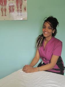 Massothérapie / Massage Therapist / Médecine Douce
