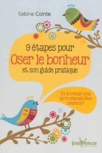 Gagnez 4 livres « bien-être »!!!