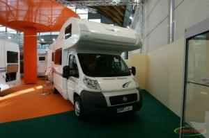 A louer camping-car 6 places