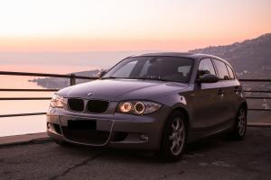 Magnifique BMW 120d M-Sport