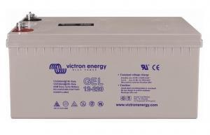 Batterie solaire GEL 220 Ah neuve