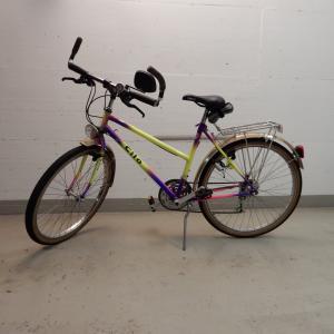 1 vélo dame ou enfant