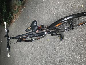 Vélo Specialized Crosstrail