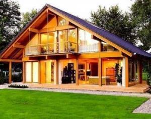 *La Maison De Vos Rêves*, à Construire !