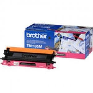 Brother TN135M Cartouche de toner-magent