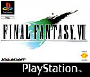 Final Fantasy VII sur Playstation 1
