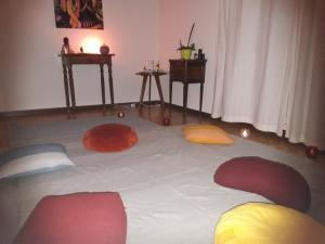 Massages Relaxation Profonde & Tantra