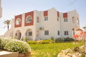 SunSud location Djerba appartements