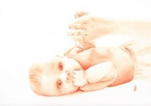 Cours de massage pour bébé