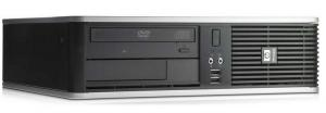 HP Compaq DC 7900 SFF E8400