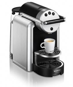 Machine à café Nespresso zenius Professional
