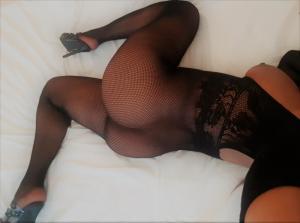 black coquine sans tabous