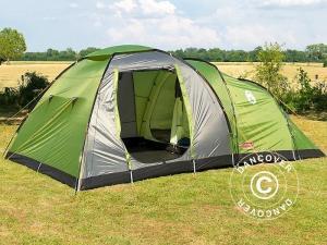 Campingzelt, Coleman Raleigh 5, 5 Personen