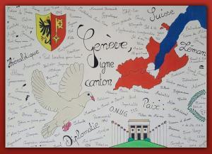 Genève, digne canton