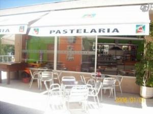 Café  au Portugal