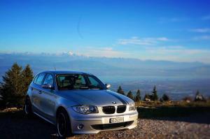 BMW 120 D - 13'000 CHF