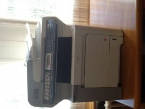 Imprimante brother MFC 9840
