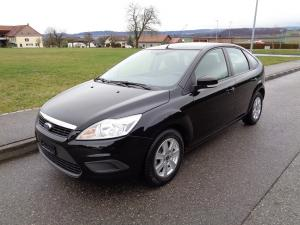 FORD FOCUS 1,6I  EXPERTISEE