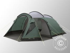 Campingzelt Outwell, Earth 5, 5 Pers., grün/grau