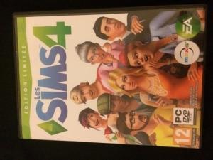 Jeu pc, Les Sims 4