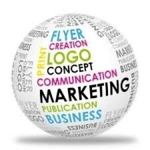 Création logo, flyers, dépliant, affiches