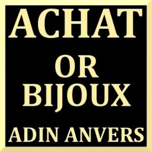 Achat or - Professionnels Adin
