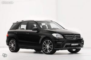 "4 Jantes Brabus Monoblock R Mercedes 18"" au 23"""