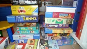 Lot de Jeux jouets