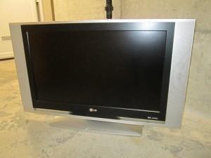 Télévision LG Grand écran