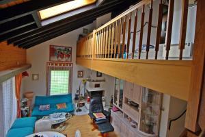 Magnifique duplex de 118m2 à Chavannes-de-Bogis. A 15 minutes de Genève!!! 3 chambres