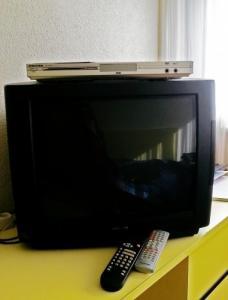 TELE et DVD Lecteur - 29 chf les deux