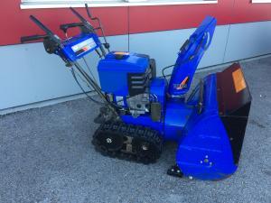 Fraise à neige Yamaha YS 828 T
