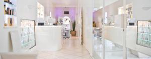 URGENT: Loue salon de coiffure