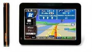 GPS autonome 4.3 pouces