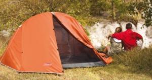 Tente - Camping Shop