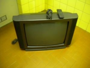 TV gratuit noir qui fonctionne