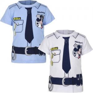 T-shirts divers modèles pour  bébés