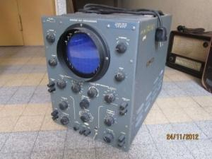 Oscilloscope DuMont type 303 A
